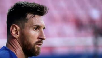 Lionel Messi devrait quitter le FC Barcelone