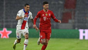 Muss ausgerechnet Lucas Hernández im Rückspiel weichen?