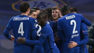 O Real Madrid quer tirar Timo Werner do Chelsea. Blues aceitam negociar o atacante, diz site.