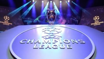 Vòng tứ kết và bán kết cúp C1 Champions League sẽ diễn ra vào giữa tháng Tám