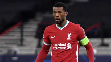 Wijnaldum is closing in on a move away from Liverpool
