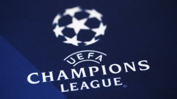 L'UEFA semble avoir uniquement modifié la couleur de son logo.
