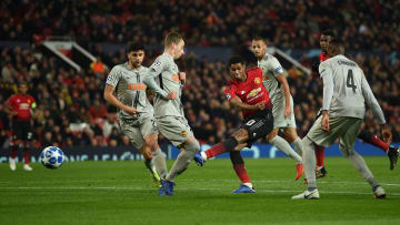 Manchester United vs Young Boys