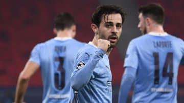 Bernardo Silva está na mira do Barcelona