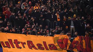 Galatasaray taraftarları