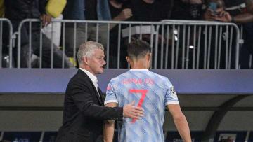 Nahm CR7 gegen die Young Boys Bern aus dem Spiel: Ole Gunnar Solskjær