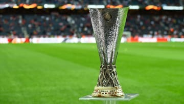 The draw for the final stages of the Europa League has been made