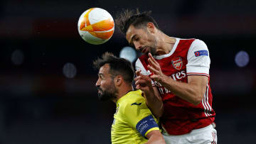 FBL-EUR-C3-ARSENAL-VILLARREAL