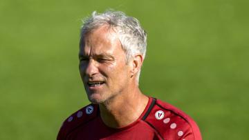 Xaver Zembrod wird Julian Nagelsmann bei den Bayern assistieren.