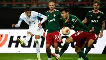 L'OM d'Harit a manqué le coche à Moscou (1-1) ce jeudi en Ligue Europa...