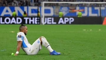 Dimitri Payet déçu par le nul concédé face à Galatasaray.