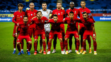 Portugal's upcoming World Cup qualifier against Azerbaijan has been moved to Turin