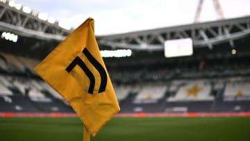 La Juve presenta la seconda maglia