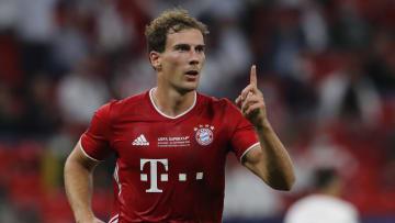 Leon Goretzka hat nur noch einen Vertrag bis 2022 bei den Bayern