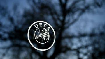 Duro comunicado de la UEFA