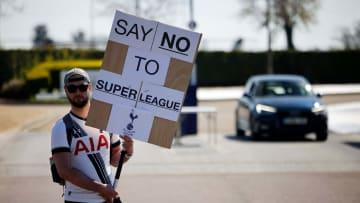 Comitê Executivo da Uefa irá se reunir nesta sexta-feira (23) para discutir possível exclusão dos times que estão na semifinal da Champions League.