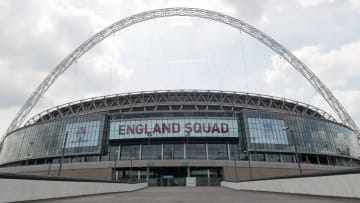 Wembley Stadium will see 22,500 fans in attendance for all of England's Euro 2020 group games