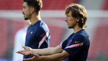 Croácia, de Modric, tenta recuperação no torneio