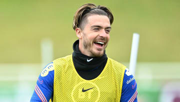 Jack Grealish could be on the move