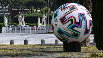 The tournament will kick off in Rome