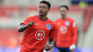 Jesse Lingard will be offered a new contract
