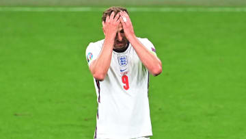 Harry Kane, Gerard Moreno e mais: confira quem são os cinco jogadores que mais decepcionaram na Euro 2020 até agora.
