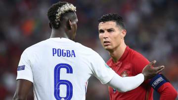 Cristiano Ronaldo, Paul Pogba e outras feras: confira o XI ideal da fase de grupos da Eurocopa 2020.