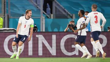 England steht im Halbfinale der EM