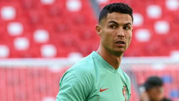 Portugal, de CR7, enfrenta a Alemanha pela Eurocopa