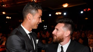 Lionel Messi and Cristiano Ronaldo are considered to be the two greatest players in the history of the sport