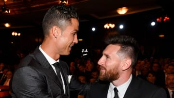 Lionel Messi & Cristiano Ronaldo are placed 2nd and 3rd in Forbes Highest-Paid athletes in the world list