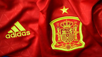 Spain's original squad could be barred from competing at Euro 2020