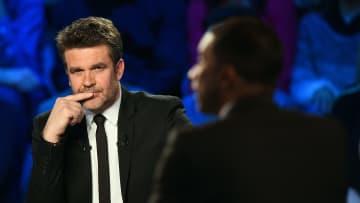 Hervé Mathoux sera encore aux commentaires de FIFA 22.