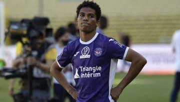 Amine Adli est dans le viseur de nombreux clubs européens.