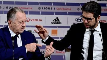 Les dirigeants lyonnais pensent à faire revenir un ancien du club