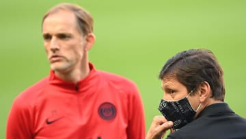 FBL-FRA-LEAGUE-CUP-PSG-TRAINING