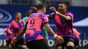 Le PSG relance le championnat avec sa victoire dans les dernières minutes face à l'ASSE (3-2)