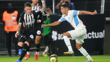 L'OM n'a pas trouvé la faille face au SCO Angers (0-0).