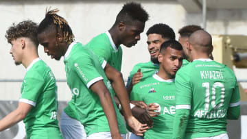 L'AS Saint-Étienne est en vente !