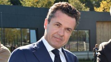 Christophe Béchu a lancé les hostilités avec le FC Nantes avant le derby de ce dimanche en Ligue 1