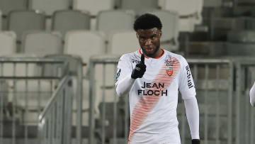 Le FC Lorient n'a pas remporté le moindre match depuis 7 journées en Ligue 1.