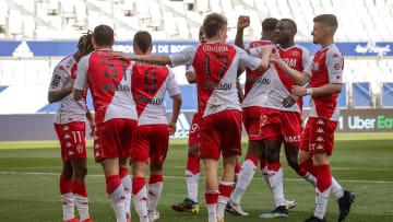 L'AS Monaco se déplace sur le terrain de Lyon en quart de finale de Coupe de France