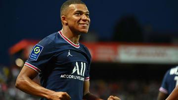 Kylian Mbappé portera t'il à nouveau le maillot du PSG ?