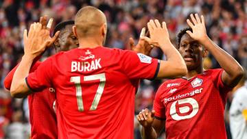 Les Lillois, qui restent sur 2 victoires en Ligue 1, vont se frotter à un mur contre l'OM.