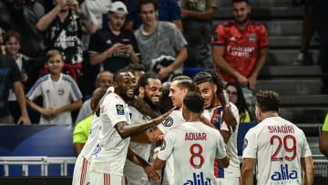 En venant à bout de Strasbourg (3-1), les Lyonnais ont parfaitement préparé leur semaine européenne.