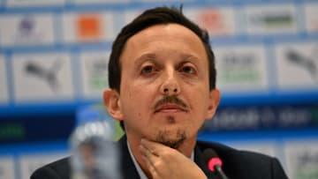 Le nouveau directeur sportif de l'OM Pablo Longoria s'intéresse à une pépite de Ligue 2