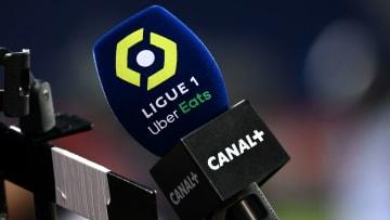 Canal+ aura la quasi intégralité de la Ligue 1