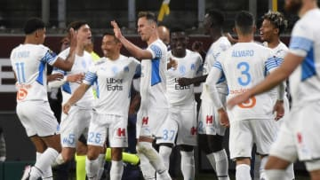Marseille arrache le nul dans les ultimes secondes de la rencontre face à Metz
