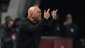 Le coach du F.C Metz est réputé pour ne pas avoir la langue dans sa poche.