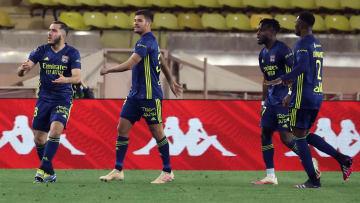 Lyon s'est imposé au terme d'un match de dingues contre Monaco